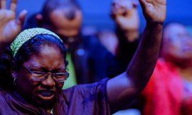 How Prayer Works?